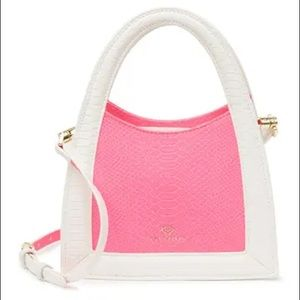 Katy Perry Miami Groovy Zip Grab Bag nwt